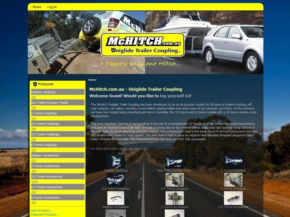 McHitch