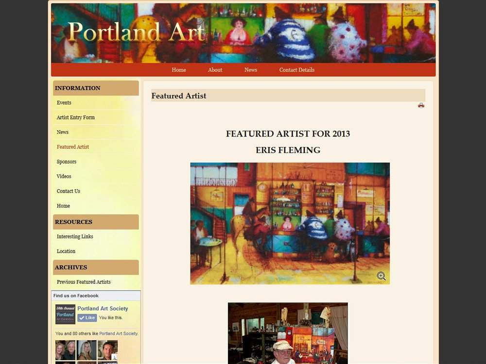 Portland Art Purchase Society