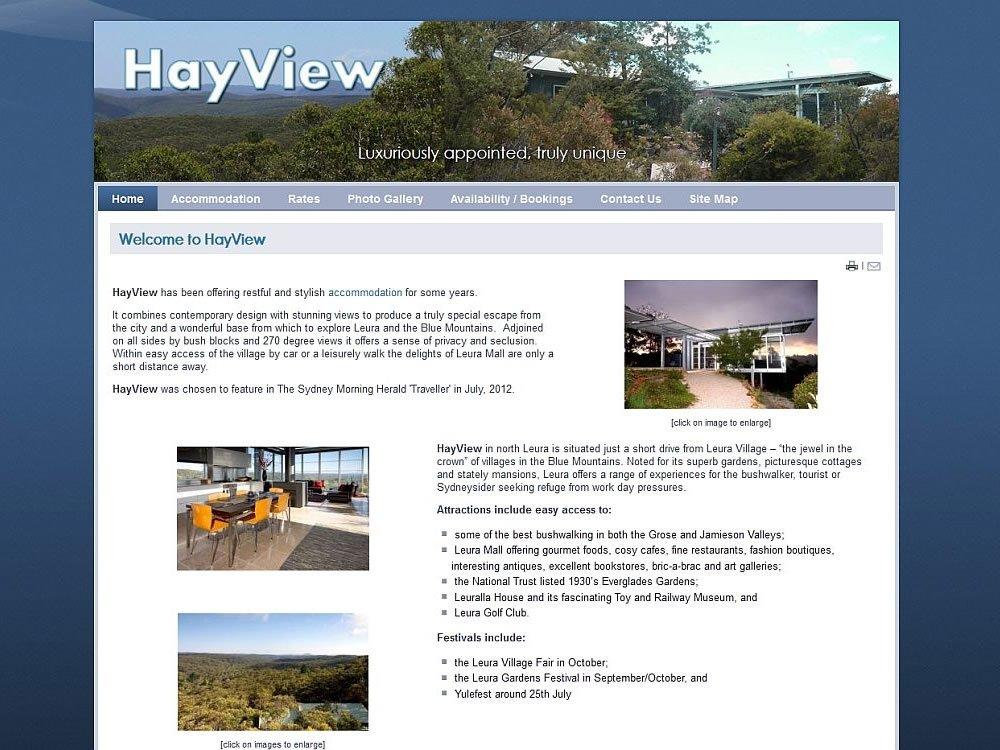 Hayview