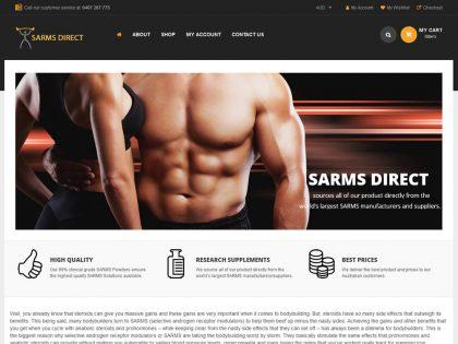 Sarms Direct